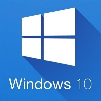 Windows10群组Logo