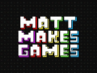 Matt Makes Games图片